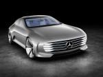Mercedes-Benz электромобили Фото 10