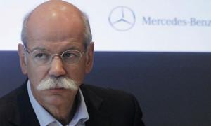 Mercedes рассматривает возможность строительства своего завода в России