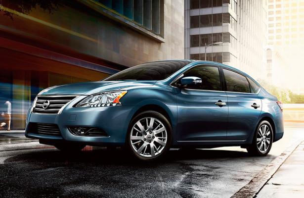 Nissan планирует расширить линейку моторов для модели Sentra