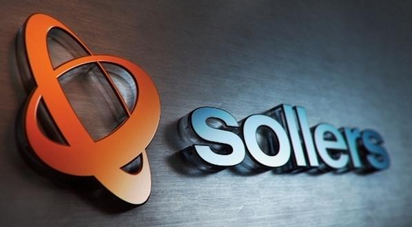 Производство на предприятии Sollers в 2015 году упало в два раза