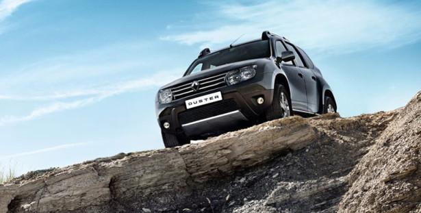 Renault поднял цены на весь модельный ряд с начала года