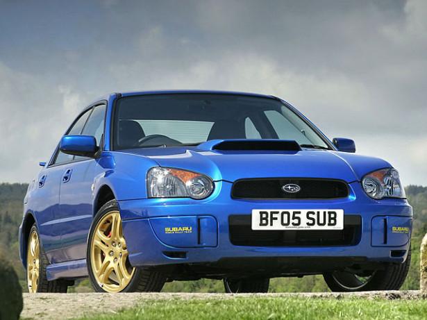 Subaru не планирует расширять линейку своих моделей в России