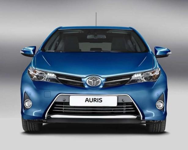 Toyota убирает три модели с Российского рынка