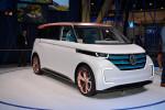 Volkswagen BUDD 2016 Фото 03