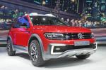 Volkswagen Tiguan GTE Active 2016 Фото 03