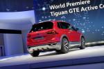 Volkswagen Tiguan GTE Active 2016 Фото 09