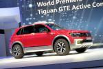 Volkswagen Tiguan GTE Active 2016 Фото 10