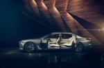 концепт BMW Vision Future Luxury 2016 Фото 06