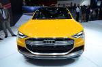Audi e-tron Quattro 2016 Фото 02