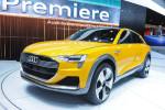 Audi e-tron Quattro 2016 Фото 06
