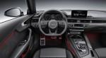 Audi полностью рассекретил новые седан и универсал S42