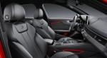 Audi полностью рассекретил новые седан и универсал S43