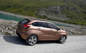 АвтоВАЗ запланировал выпуск спортивных версий Lada Vesta и XRay
