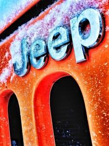 Автоконцерн Jeep намерен выпустить новый компактный кроссовер