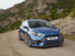 Ford Focus RS 2016 Фото 01