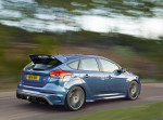 Ford Focus RS 2016 Фото 02