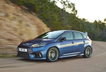 Ford Focus RS 2016 Фото 03