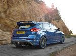Ford Focus RS 2016 Фото 04