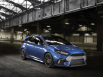 Ford Focus RS 2016 Фото 05