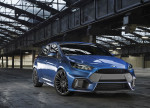 Ford Focus RS 2016 Фото 06