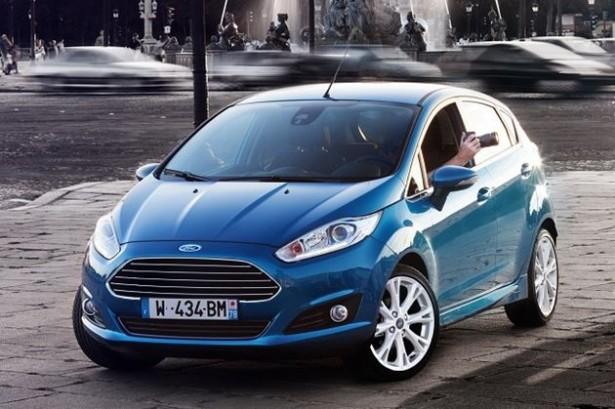 Ford Sollers готовит к экспорту в Казахстан новую Ford Fiesta