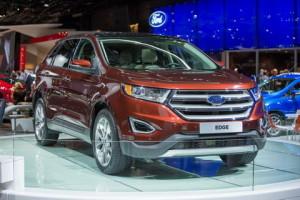 Ford не будет участвовать на автосалоне в Париже