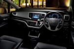 Honda Odyssey Hybrid 2016 Фото 09