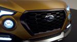 Кроссовер Datsun GO-cross в Индии 2016 Фото 09