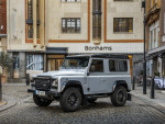 Land Rover Defender Фото 03