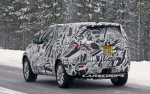 Land Rover Discovery 2017 Фото 02