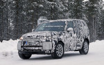Land Rover Discovery 2017 Фото 05