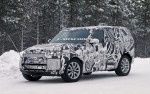 Land Rover Discovery 2017 Фото 06