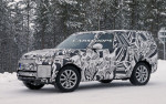 Land Rover Discovery 2017 Фото 07