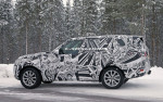 Land Rover Discovery 2017 Фото 08