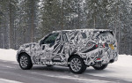 Land Rover Discovery 2017 Фото 09
