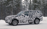 Land Rover Discovery 2017 Фото 10