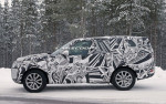 Land Rover Discovery 2017 Фото 11