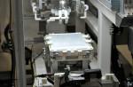 Nissan завод аккумуляторов Фото 02