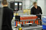 Nissan завод аккумуляторов Фото 06