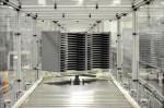 Nissan завод аккумуляторов Фото 11