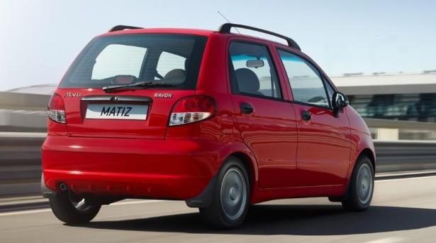 Опубликован рейтинг самых дешевых российских автомобилей в феврале
