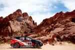 Раллийная Toyota RAV4 TRD 2016 Фото 02