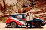 Раллийная Toyota RAV4 TRD 2016 Фото 03