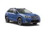 Subaru XV 2016 Фото 05