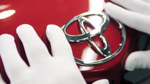 Toyota отзывает три миллиона автомобилей по всему