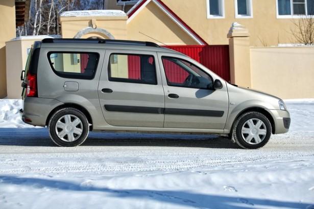Универсал Lada Largus обзавёлся новым российским мотором