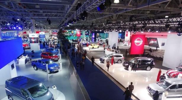 Ведущие мировые бренды проигнорируют Московски международный автосалон 2016