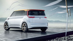 Volkswagen BUDD-e 2017 Фото 08