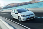 Volkswagen e-Golf 2016 Фото 01