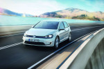 Volkswagen e-Golf 2016 Фото 02